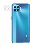Oppo Reno4 Lite Cam Kamera Koruyucu