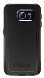 Otterbox Commuter Samsung Galaxy S6 Siyah Kılıf