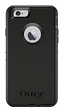 OtterBox Defender Apple iPhone 6 Plus / 6S Plus Siyah Kılıf
