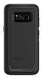Otterbox Defender Samsung Galaxy S8 Siyah Kılıf