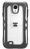 OtterBox Samsung i9500 Galaxy S4 Reflex Series Ultra Koruma Siyah K�l�f