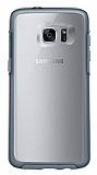 Otterbox Symmetry Clear Samsung Galaxy S7 Edge Blue Crystal Kılıf