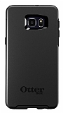 Otterbox Symmetry Samsung Galaxy S6 Edge Plus Siyah Kılıf