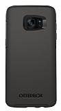 OtterBox Symmetry Samsung Galaxy S7 Edge Siyah Kılıf