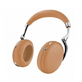 Parrot ZIK 3.0 by Starck Bluetooth Kulaklık Kahverengi Camel Leather