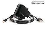 Philips Çift USB Girişli Lightning Hızlı Seyahat Şarj Aleti