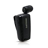 Philips Siyah Bluetooth Kulaklık