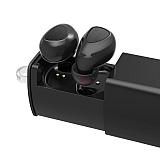 Piblue Universal Mini Siyah Bluetooth Kulaklık