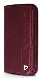 Pierre Cardin Universal Small Kırmızı Cüzdan Deri Kılıf