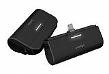 Pratigo 3000 mAh Micro USB PowerBank Siyah Yedek Batarya
