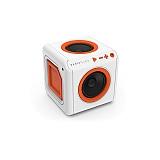 Pratigo AudioCube Portable Taşınabilir Beyaz Müzik Sistemi