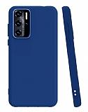 reeder P13 Blue 2021 Lacivert Silikon Kılıf
