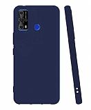 reeder P13 Blue Max Pro Lite Lacivert Silikon Kılıf