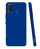 reeder P13 Blue Max Pro Lite Mavi Silikon Kılıf