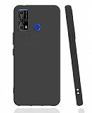 reeder P13 Blue Max Pro Lite Siyah Silikon Kılıf