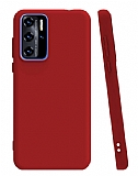 reeder P13 Blue 2021 Kırmızı Silikon Kılıf