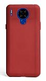 Reeder P13 Blue Max Lite Kırmızı Silikon Kılıf