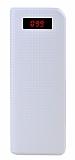 Remax Proda 20000 mah Powerbank Beyaz Yedek Batarya
