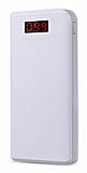 Remax Proda 30000 mah Powerbank Beyaz Yedek Batarya