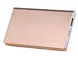 Remax Proda 4000 mAh Powerbank Gold Yedek Batarya