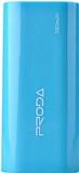 Remax Proda 5000 mah Powerbank Mavi Yedek Batarya