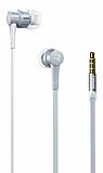 Remax Pure Music RM-535 Beyaz Kulakl�k