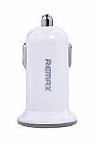 Remax USB 2.1 AMP Beyaz Ara� �arj Aleti