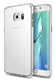 Ringke Fusion Samsung Galaxy S6 Edge Plus Ultra Koruma Şeffaf Kılıf