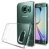 Ringke Slim Samsung Galaxy S6 Edge Plus 360 Kenar Koruma Şeffaf Kılıf