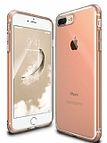 Ringke Air iPhone 7 Plus / 8 Plus Ultra Koruma Rose Gold Kılıf