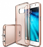 Ringke Air Samsung Galaxy S7 Ultra Koruma Rose Gold Kılıf
