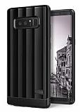Ringke Flex S Pro Samsung Galaxy Note 8 Ultra Koruma Siyah Kılıf
