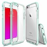 Ringke Frame Frost iPhone 6 / 6S Ultra Koruma Mint Kılıf
