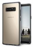 Ringke Fusion Samsung Galaxy Note 8 Ultra Koruma Smoke Black Kılıf