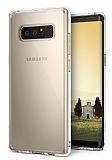 Ringke Fusion Samsung Galaxy Note 8 Ultra Koruma Crystal Clear Kılıf