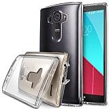 Ringke Fusion LG G4 Ultra Koruma Şeffaf Kılıf