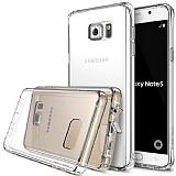 Ringke Fusion Samsung Galaxy Note 5 Ultra Koruma �effaf K�l�f