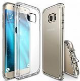 Ringke Fusion Samsung Galaxy S7 Edge Ultra Koruma �effaf K�l�f