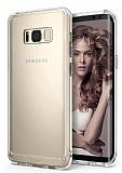 Ringke Fusion Samsung Galaxy S8 Ultra Koruma Şeffaf Kılıf