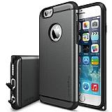 Ringke Max iPhone 6 / 6S Ultra Koruma Siyah K�l�f