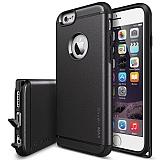 Ringke Max iPhone 6 Plus / 6S Plus Ultra Koruma Siyah Kılıf
