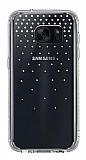 Ringke Noble Fusion Samsung Galaxy S7 Snow Şeffaf Kristal Kılıf