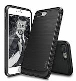 Ringke Onyx iPhone 7 Plus Ultra Koruma Siyah Kılıf
