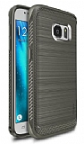 Ringke Onyx Samsung Galaxy S7 Ultra Koruma Gri Kılıf