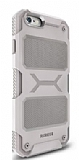 Ringke Rebel iPhone 6 / 6S Ultra Koruma Silikon Stone K�l�f