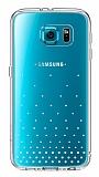 Ringke Noble Fusion Samsung Galaxy S7 Edge Wedding Şeffaf Kristal Kılıf