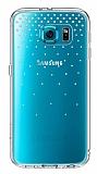 Ringke Noble Fusion Samsung Galaxy S7 Edge Snow Şeffaf Kristal Kılıf