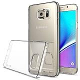 Ringke Slim Samsung Galaxy Note 5 360 Kenar Koruma Şeffaf Rubber Kılıf