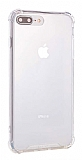 Roar Armor Gel iPhone 7 Plus / 8 Plus Şeffaf Ultra Koruma Kılıf