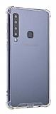 Roar Armor Gel Samsung Galaxy A9 2018 Şeffaf Ultra Koruma Kılıf